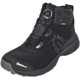 Icebug Detour RB9X GTX Shoes Men carbon/black